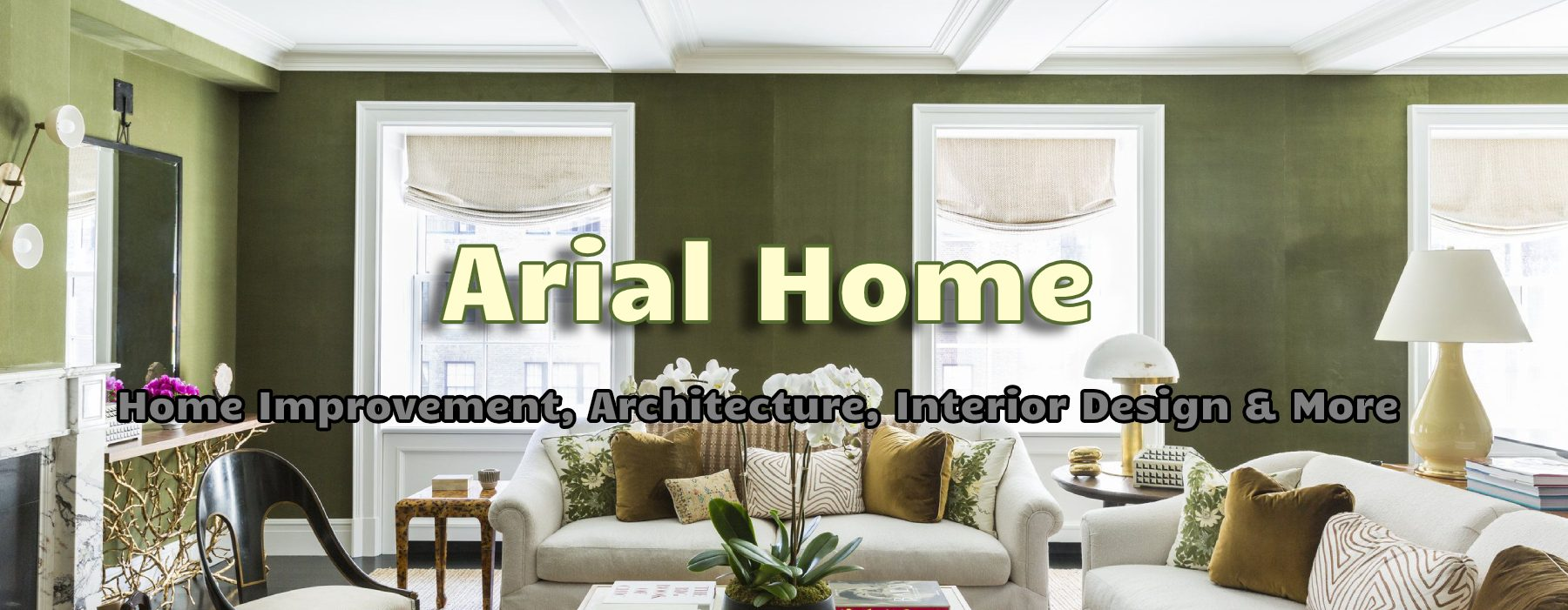 Arial Home